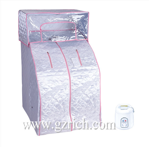 Portable Folding Home Body Sauna Steamer