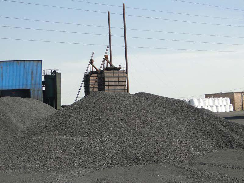 Anthracite Coal Calcined, Carbon Raiser
