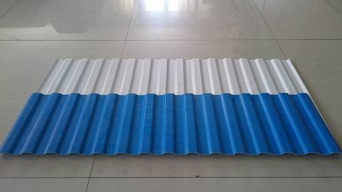 UPVC Tile with High-Quality Imported Raw Materials