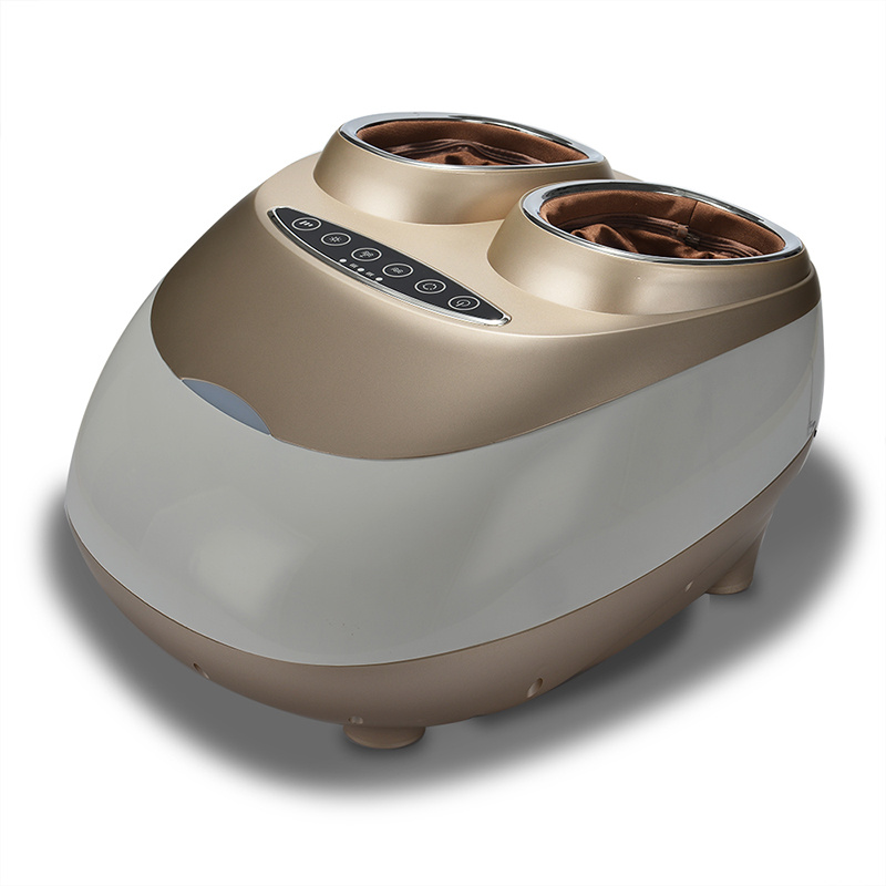 Warmer Air Compression Foot Massager