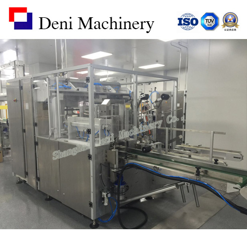 Case Wrapping Machine (Side Loader)