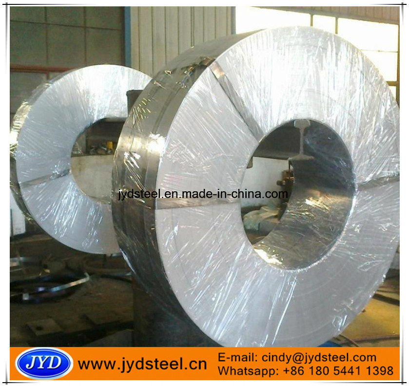 Hot DIP Galvanized Steel Strips/Gi