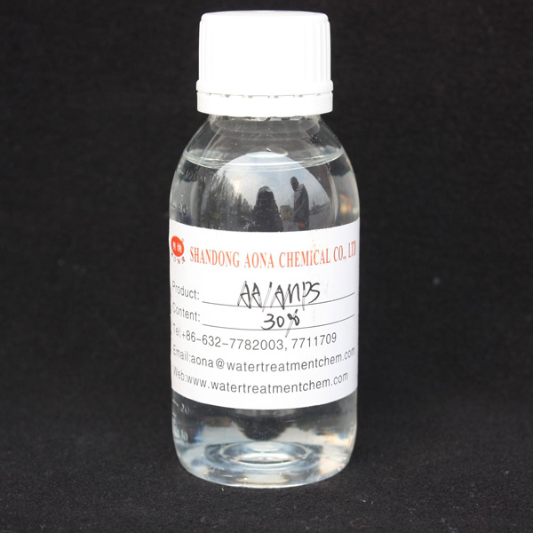 Copolymer of Acrylic Acid-2-Acrylamido-2-Methylpropane Sulfonic Acid
