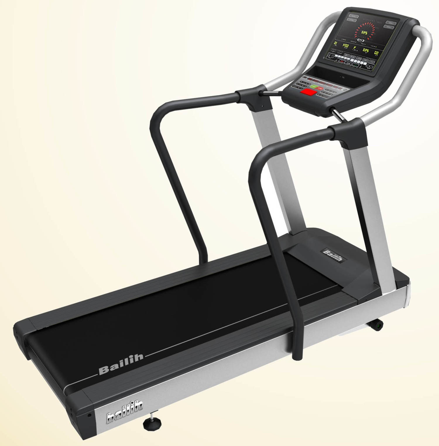 Commercial Treadmill Used: Treadmill Commercial Grade Used, Fitness Trainers Utah 03