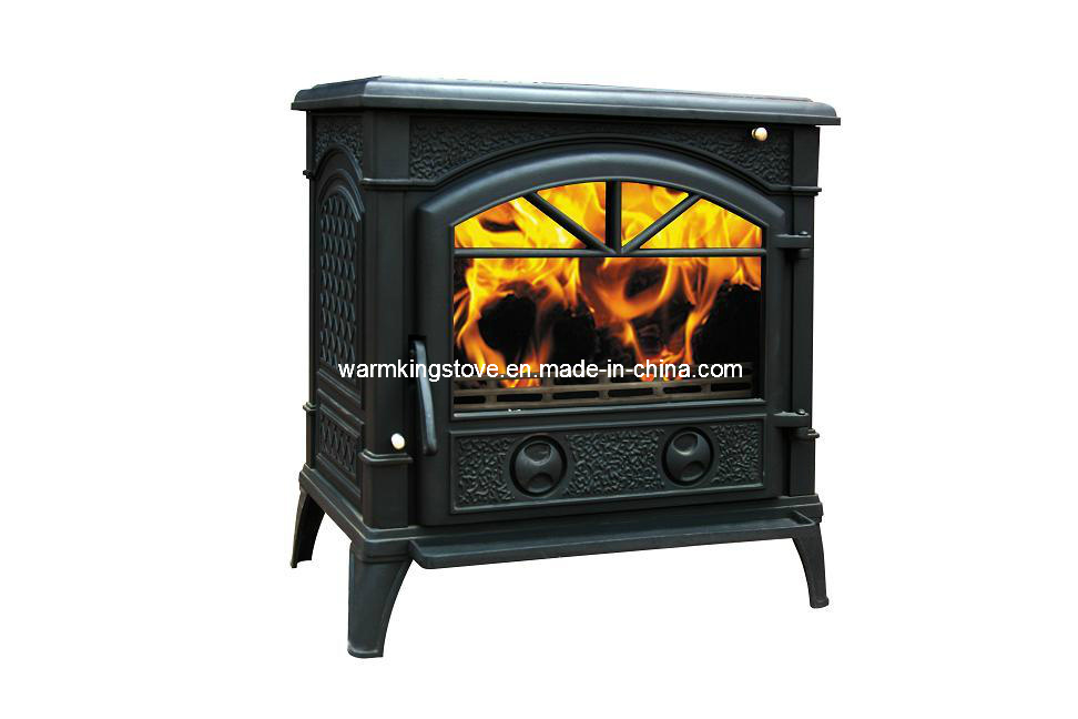 Cast Iron Stoves (AM27-14KW)