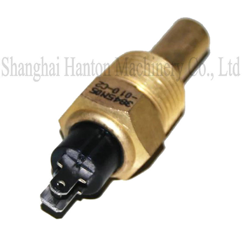Cummins 4BT diesel engine motor 3967250 3845N05-010 water temperature sensor