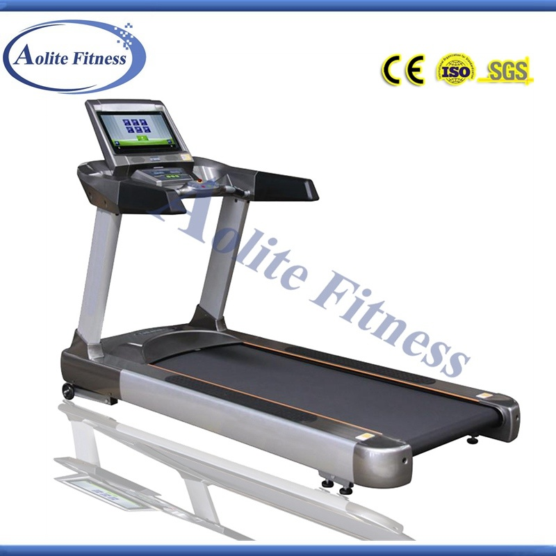 Deluxe Commercial Motorized Treadmill/Fitness Treadmill/Treadmill for Sale