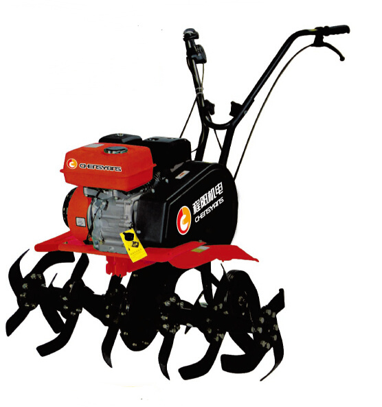 7HP Gasoline Recoil Rotary Cultivator (1WG4.0Q-1)
