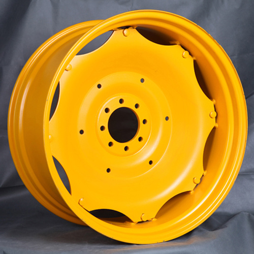 Alloy Wheel for Car Tire, Wheel Rim 7jx15
