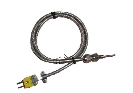 Professional Customize Thermocouple, PT100 Thermistor Temperature Sensor