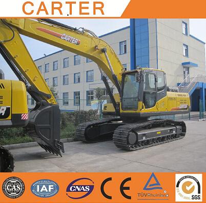 CT360-8c (36ton) Municipal Engineering Hydraulic Heavy Duty Crawler Excavator