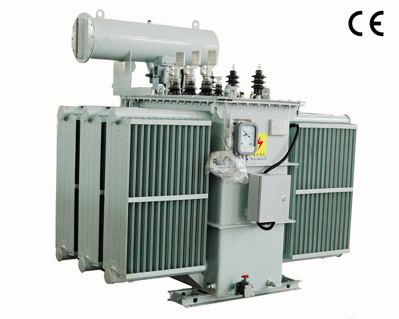 10kv S11 Series Power Transformer (S11-1250/10)