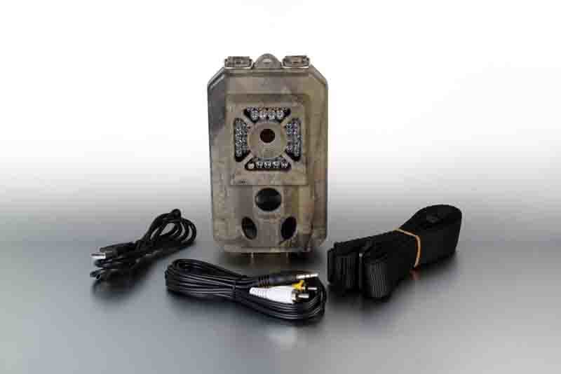 ... Camera, Infrared Hunting Camera for Trail, Night Vision Hunting Camera