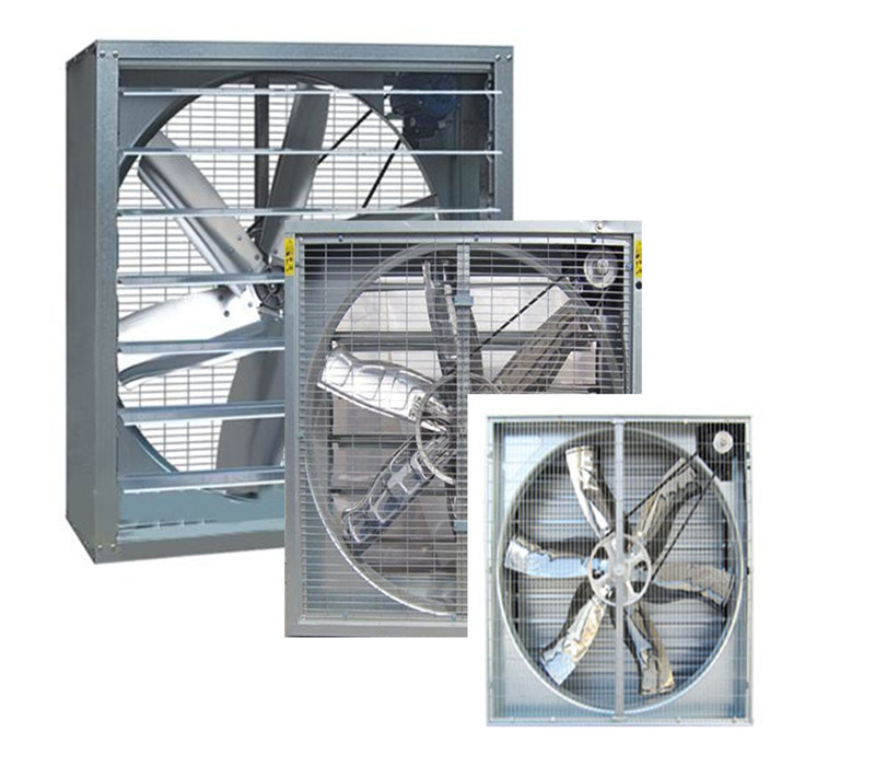 Design Ventilator for Industry / Greenhouse (OFS-138T)