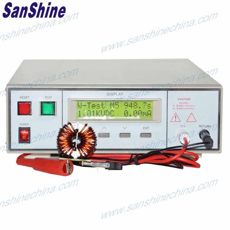 Hi-Pot Tester / Insulation Tester Ss7122 Series (Replace EXTECH tester)