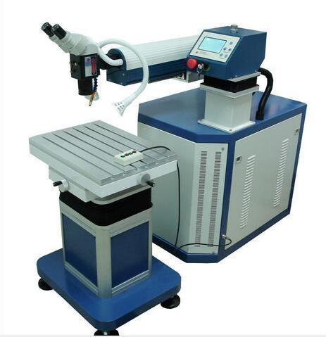 400W Mold Laser Welding Machine for Carbon Steel