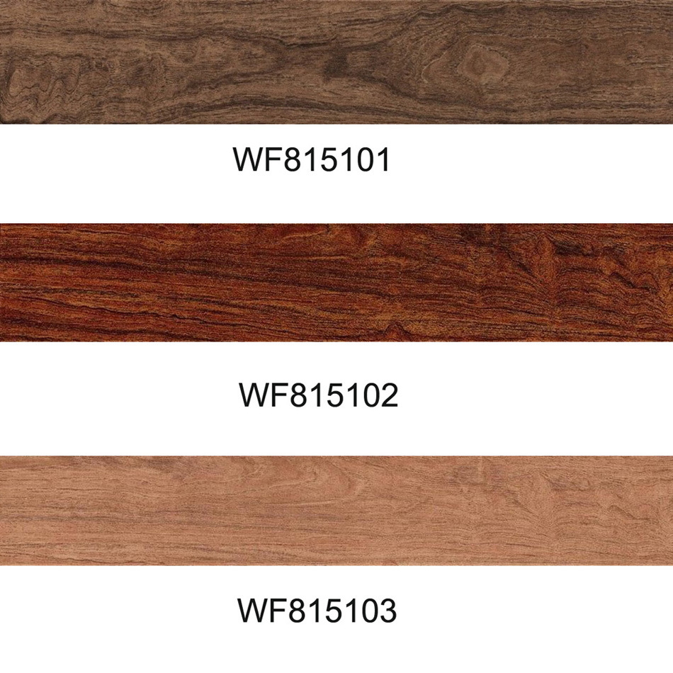 China Wood Grain Tile Wf815101 150x800 China Porcelain Floor Tile Building Ceramics