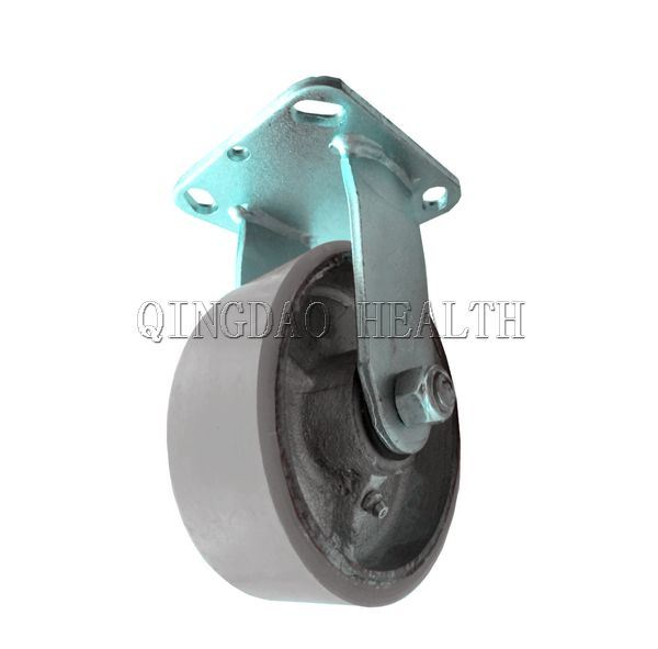 "12"" Rubber Wheel (PR1606) for Hand Trolleys"