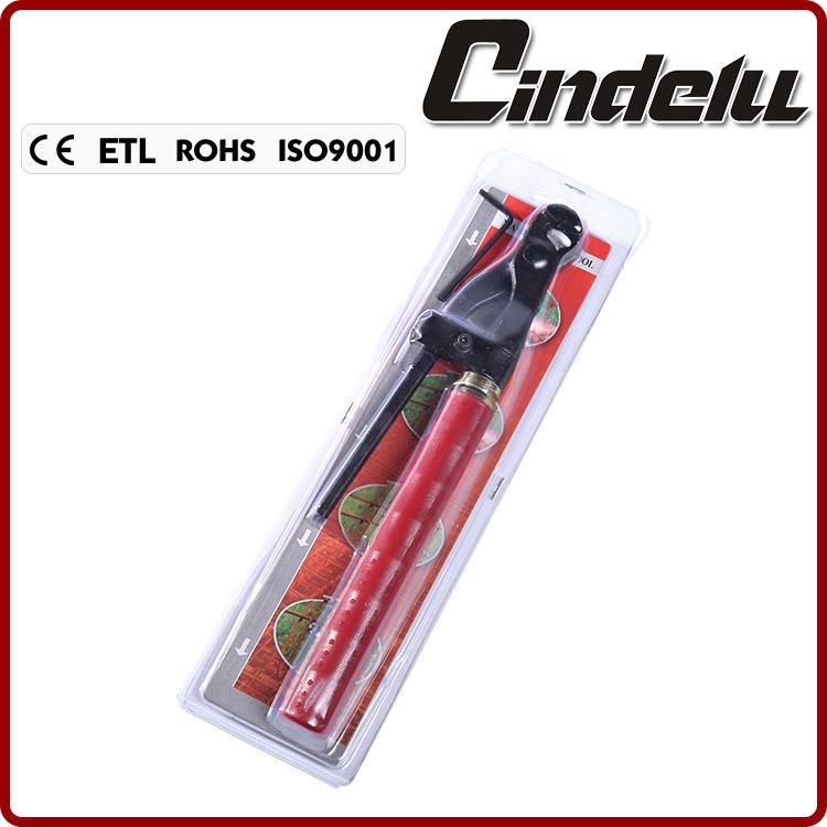 Rotatory Manual Tying Tool for Gardening