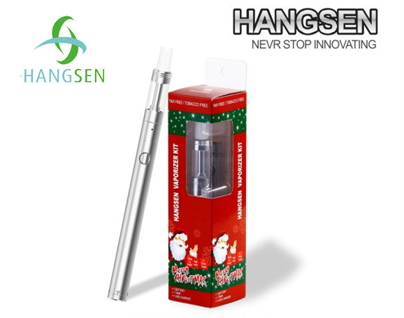 Hayes Twist 1.8 Ohm Low Resistance Bottom Dual Coil
