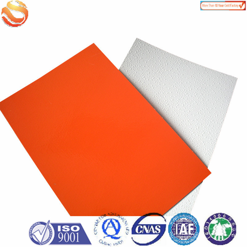 Gel Coat FRP Wall Panels
