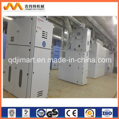 Qingdao Jimart Fa231 Cotton Carding Machine with High Quality