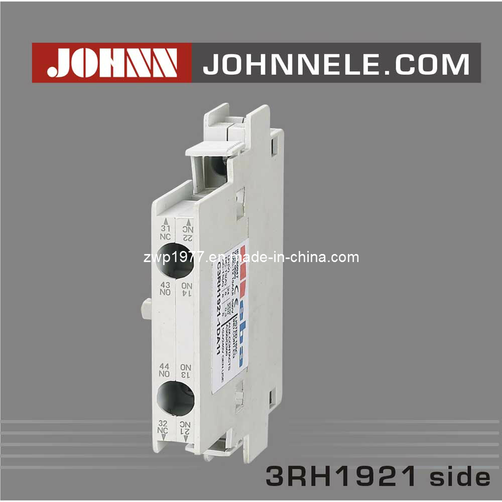 3rh 1921 Side AC Contactors with CE