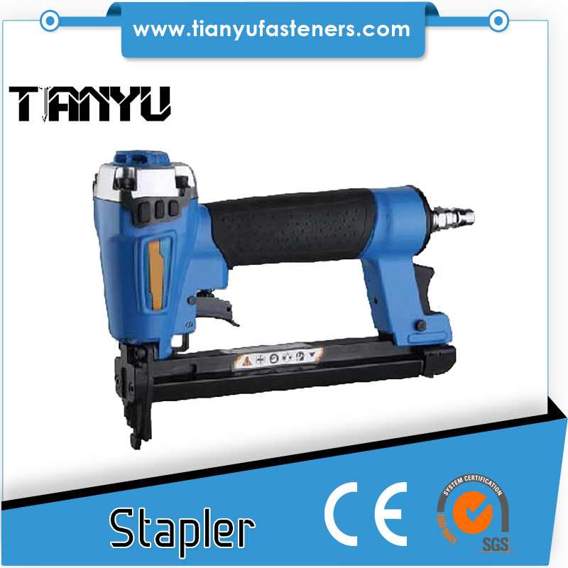 7116 Staples Fine Wire Stapler Staple Gun