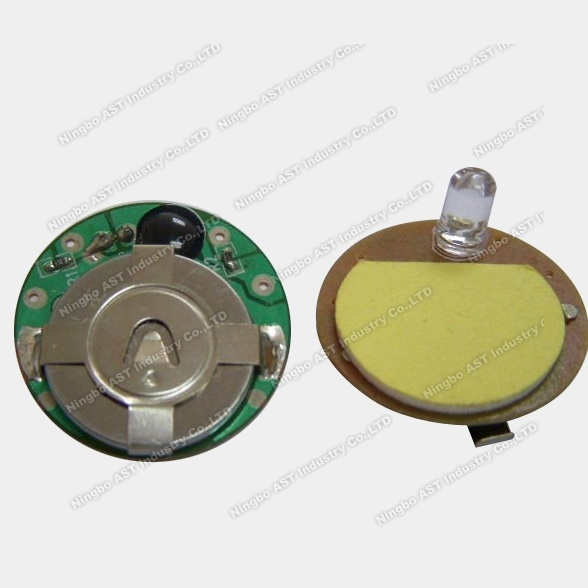 LED Flashing Module, Blinking Module, Wireless LED Blinking Module (S-3210)