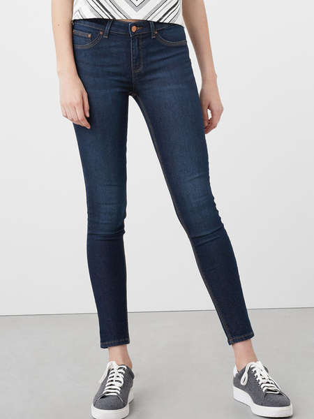 Good Stretch Tight Women Jeans, Wholesale Women Jeans