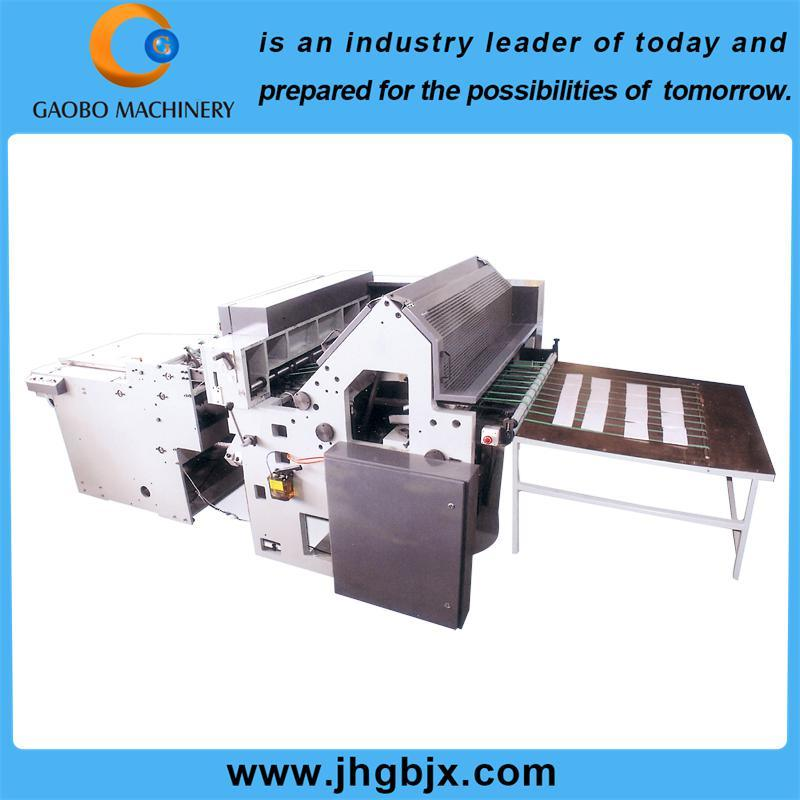 Automatic Cutting Machine for Book