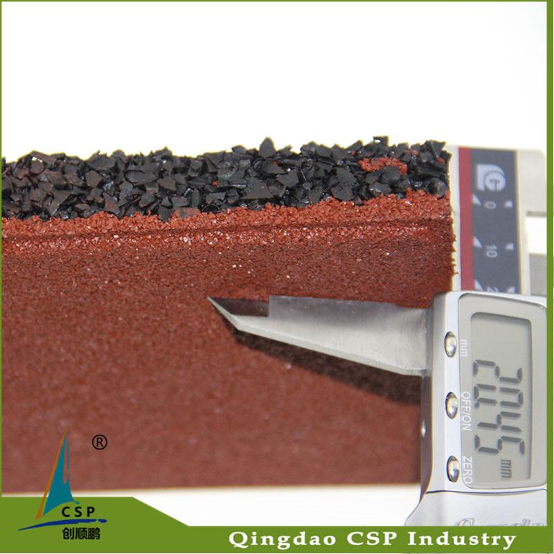 Anti Slip Rubber Flooring Matting