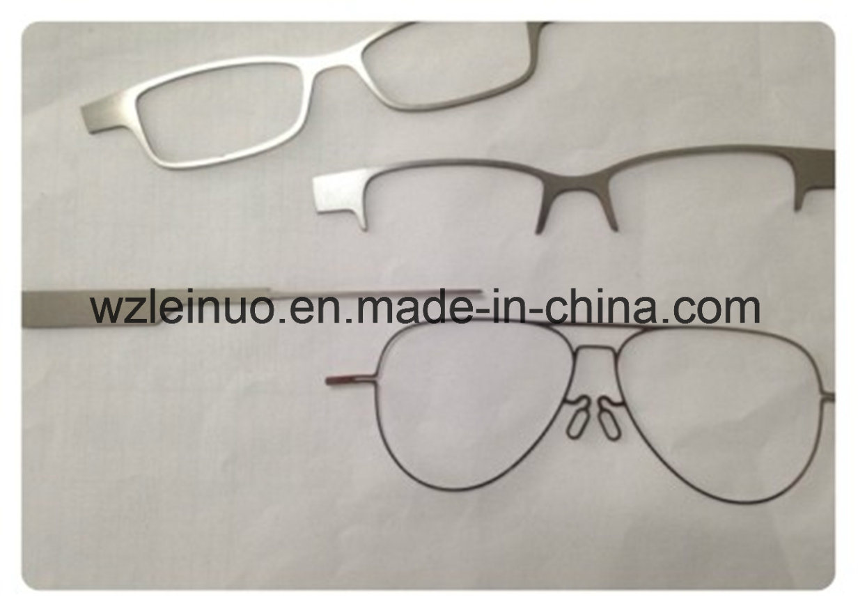 Spectacles Frame Automatic Laser Welding Machine
