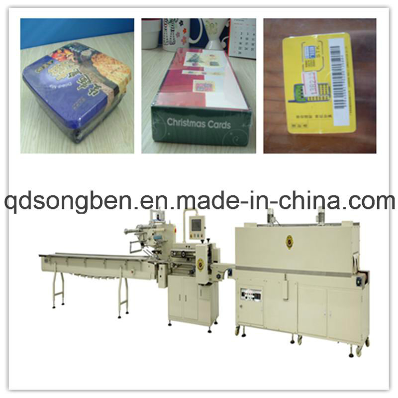 Cup Instant Noodle Packaging Machine (SFR)