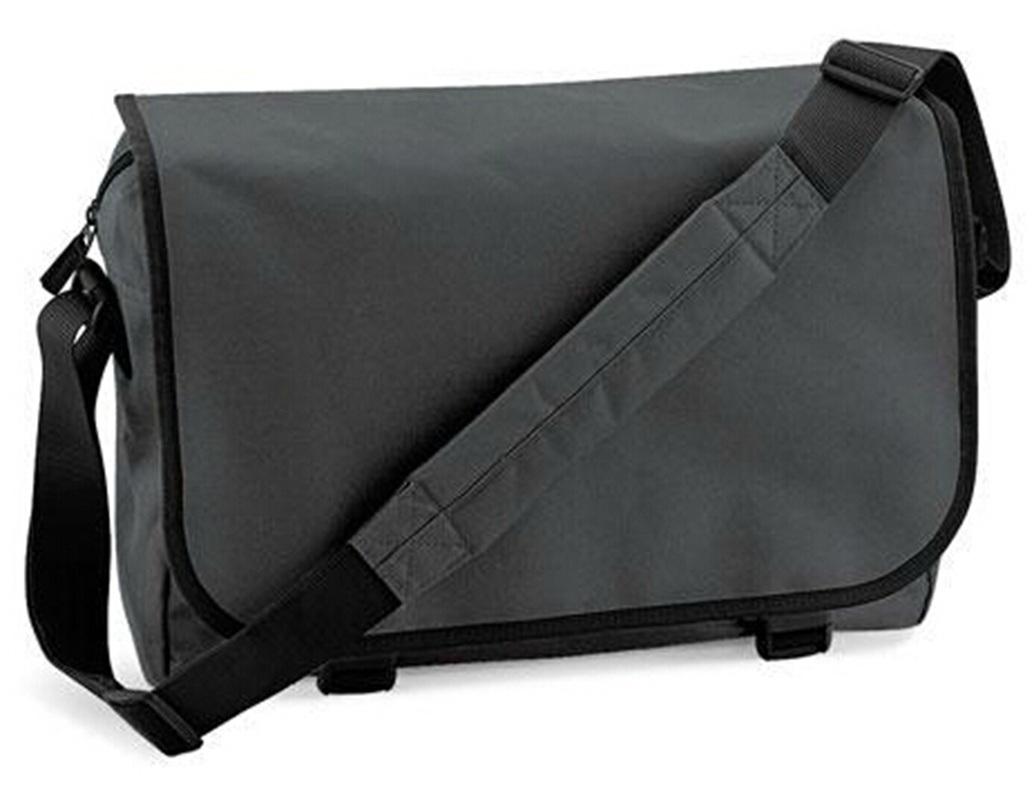 Polyester Messenger Bags/Men′s Shoulder Bag (MSG0042)