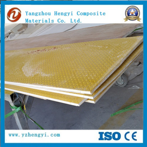 FRP PP Panels for Aerial Work Platform