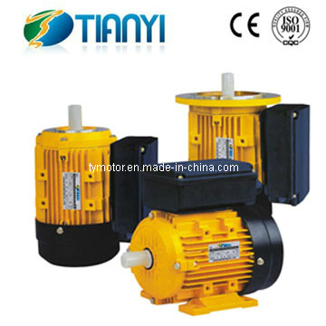 MC Single Phase Electric Motors (MC90L-4)