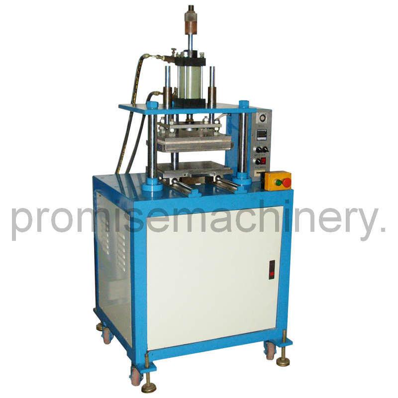 machine heat transfer