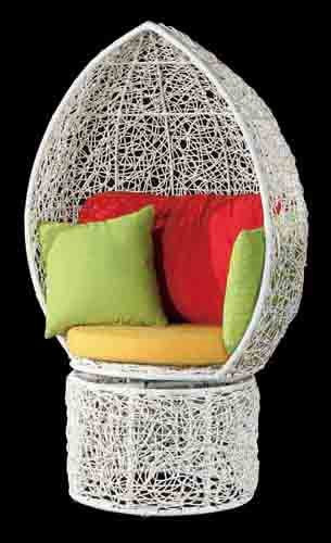 Rattan Swing Chair/Rattan Hanging Chair/Wicker Swing Chair