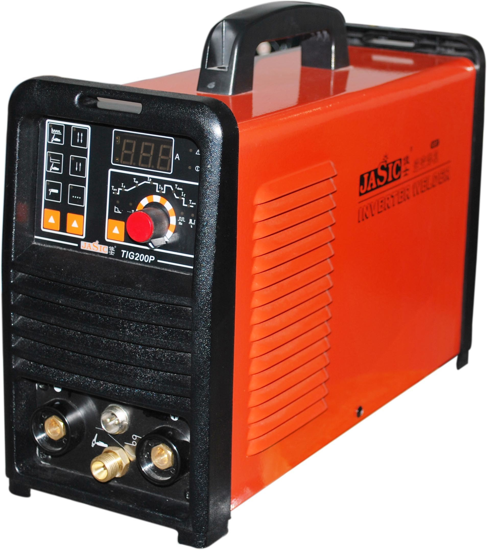 Digital Welding Machine (TIG200P)