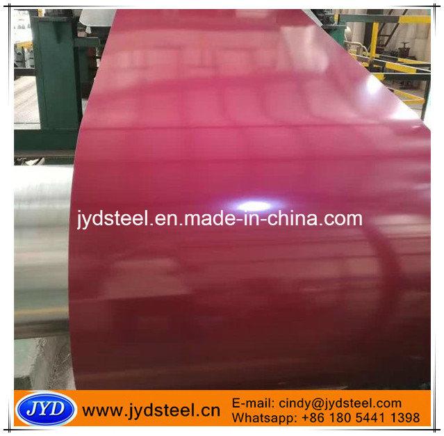 Prepainted Aluzinc Steel Coil/PPGL