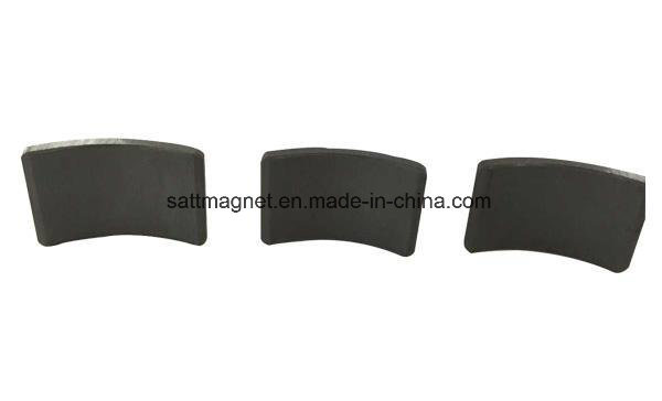 Ferrite Magnet for Household Appliance Motors