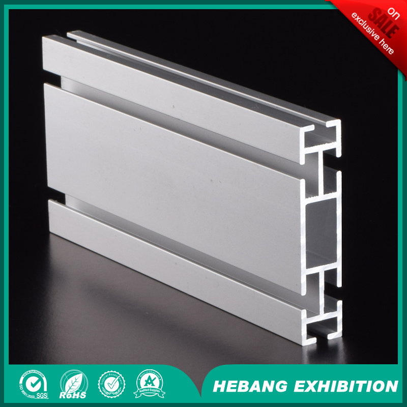 Aluminum Frame 70mm 6 Slot Aluminum Beam