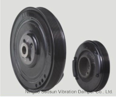Crankshaft Pulley / Torsional Vibration Damper for Vw 074105251AC