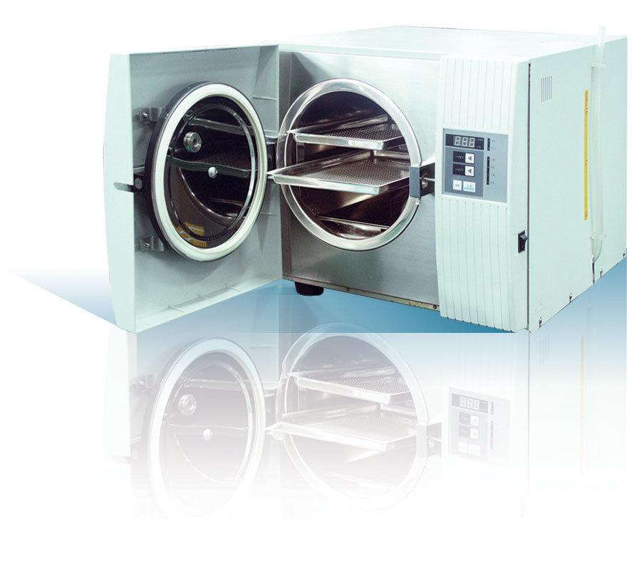 Steam Sterilizer (class N)