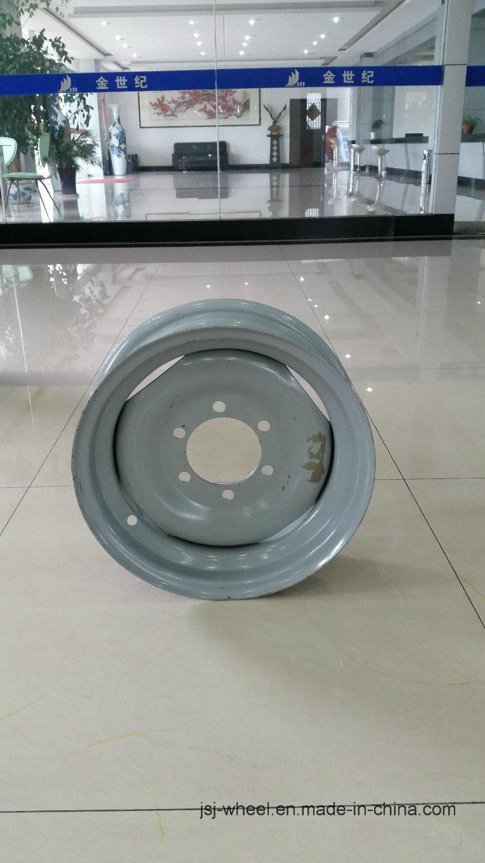 Tractor Wheel Rim-9