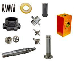 Spare Parts of Mud Pump