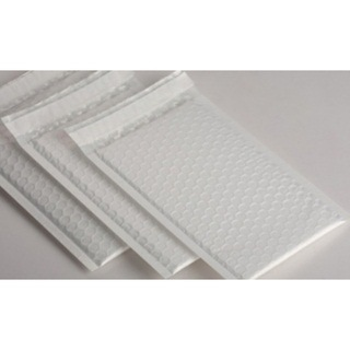 Metallic Aluminum Foil Bubble Shipping Bags