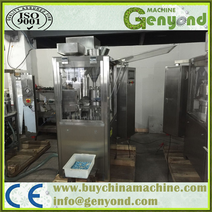 Hard Capsule Filling Machine for Sale