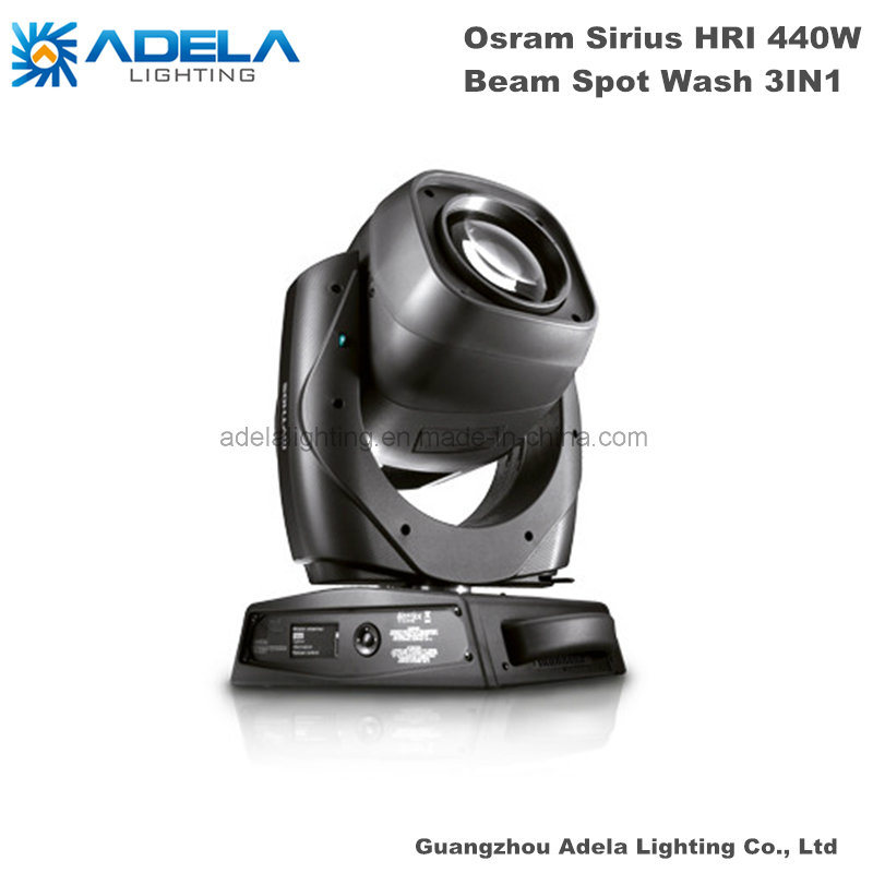 20r 440W Adela Mythos Spot Beam Wash Light